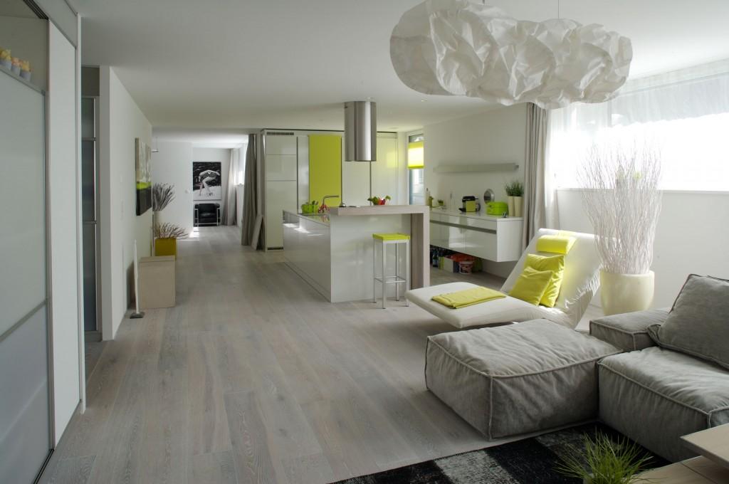 Wohnräume